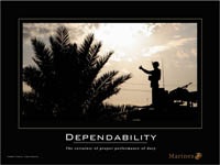 Leadership_Poster_Dependability