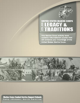 legacy and traditions puzzle book