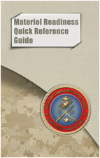 materiel readiness book